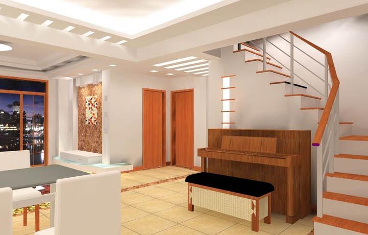 办公室装修设计中应该表现在哪些方面呢?