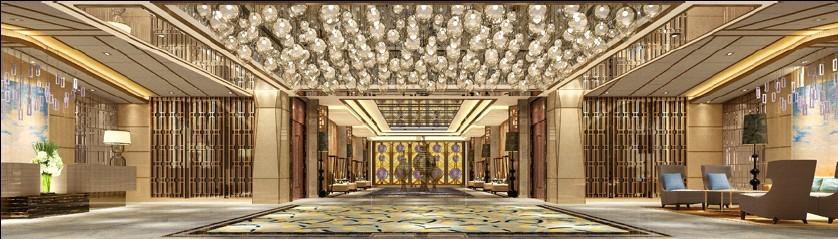 成都光大国际酒店
