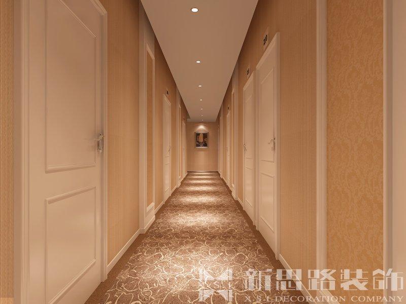 两路满缘宾馆