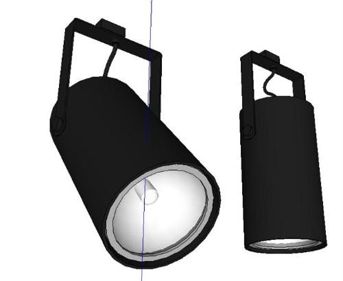 绵阳装修公司_筒灯和射灯的区别是什么